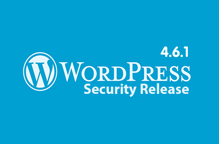 wordpress 4.6.1