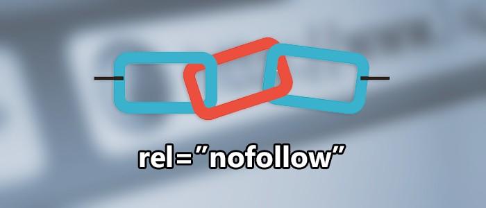 Chèn link nofollow trong WordPress