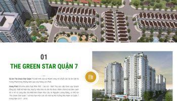 Thiết kế website landing page bất động sản