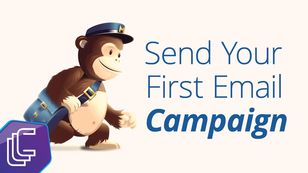 Gửi email Marketing bằng Mailchimp