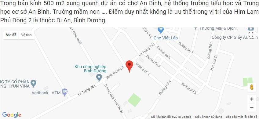 Hướng dẫn chèn bản đồ Google Map