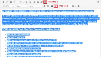 3 lưu ý khi bạn copy nội dung từ một website khác