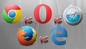 Cách xóa Cache trên: Chrome, Firefox, Safari, Microsoft Edge